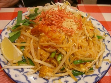 タイの不動産開発、ライモン・ランドはシンガポールでタイレストランを開業
