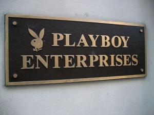 タイ・ニッポンラバー社はプレイボーイブランドの販売権取得