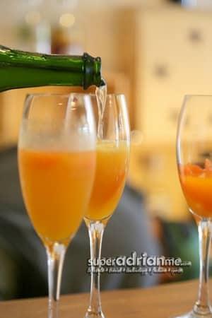 タイ食品大手企業、Vフーズはサンキストジュースを投入