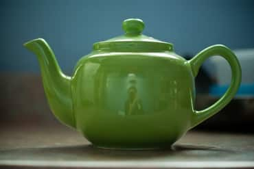 タイの緑茶飲料大手、イチタン・グループでは積極的に新商品投入