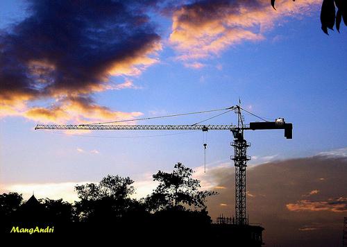 テレコムニカシ・インドネシア、通信塔の建設進める