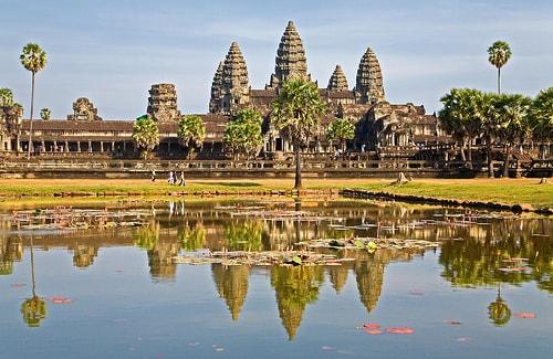 カンボジアの市場調査をする前に担当者が抑えておきたい基礎知識
