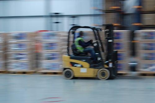 タイの倉庫運営大手WHAコーポレーションがヘマラート社を購入する可能性を示唆