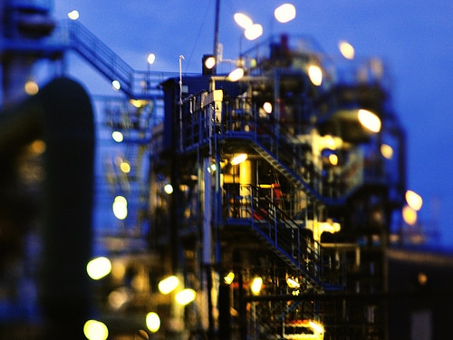 タイのPTT石油開発がカナダのプロジェクトを中断