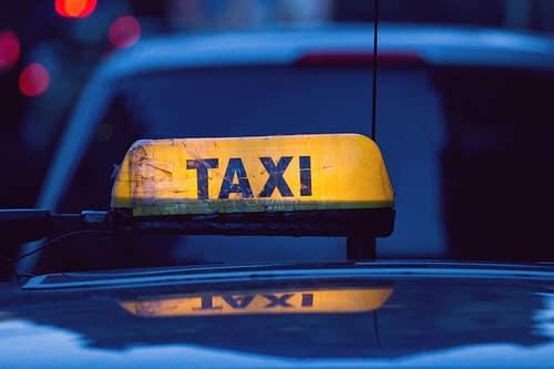 インドネシアの第2のタクシー事業者 エクスプレス・トランスインド