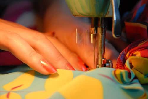 上場の縫製メーカーパン・ブラザーズは15年度前年比+30%増を目指す