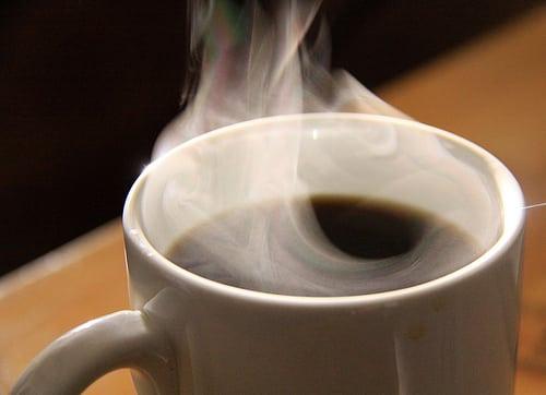 ラオスからのコーヒー輸出量が近年減少