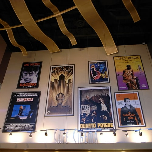 インドネシアの映画館最大手、シネマ21が2016年さらに映画館増設