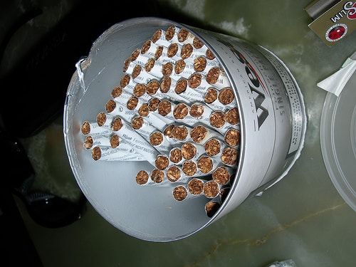インドネシアのタバコメーカー、HMサンポルナの上半期決算