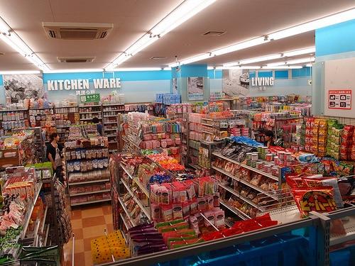 タイ上場企業、イーストコースト・ファーニテックは100円ショップ、Can Doをさらに展開
