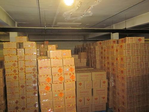 香港系デリバリーサービスのララムーブLalamove社、当日配送のサービスを導入