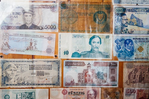 タイの金融機関最大手、バンコク銀行のQ1純利益は83億バーツ