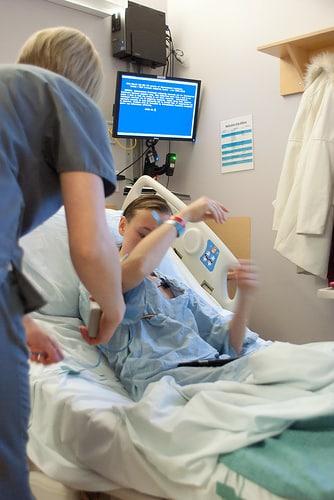 タイのバンコク病院グループ傘下、サミティベート病院は個別診断プロセス導入