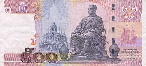 タイの2017年第2四半期経済の動きに関して