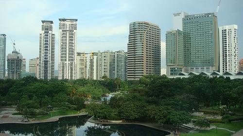 マレーシアの所得レベルが2018年に高所得国の水準へ