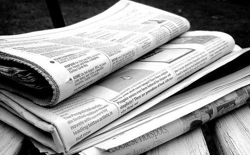 タイの英字紙新聞大手、ネーション・マルチメディアは18年度業績回復を期待