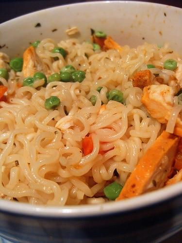 タイ国内の即席麺最大手、タイ・プレジデントフーズは海外展開強化