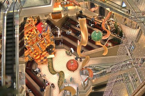 バンコク首都圏小売スペースは競争が激しくなる予測