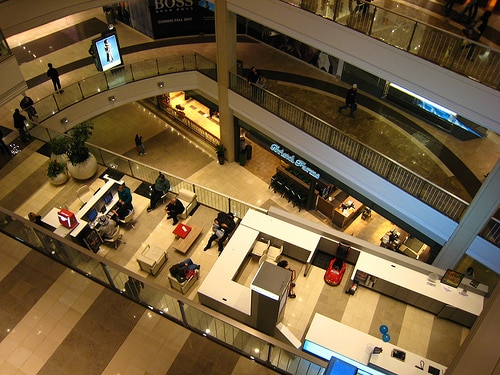 タイの商業施設・ホテル運営、セントラル・グループは政府系複合施設の管理受託