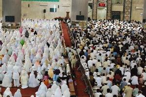 イスラム教のラマダン期間に関して【インドネシア:基礎情報】