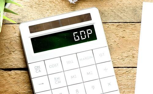 タイ国内GDP成長率予測の数値を上方修正【タイ:経済データ】