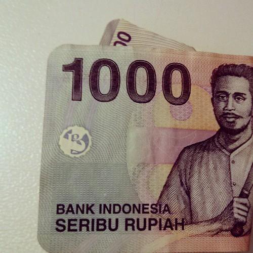 インドネシア最大手、バンク・マンディリは外貨定期預金に優遇利率を導入【インドネシア:金融】