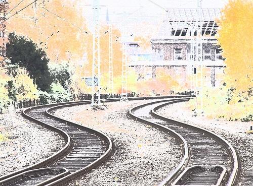 バンコクの北部を走るレッドラインは2020年開通予定【タイ:インフラ】