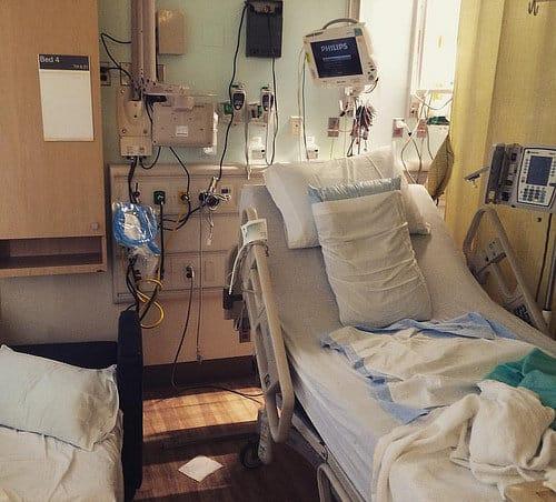 タイの大手病院グループの売上規模に関して【タイ:医療】