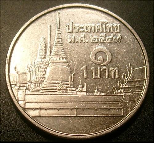タイ経済は2018年1~3月期の成長率が前年同期比4.8%増【タイ:基礎経済情報】