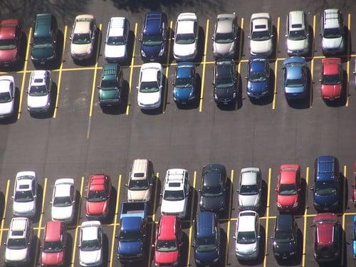 バンコクの慢性的渋滞に駐車場開発で取り組む日系企業【タイ:インフラサービス】