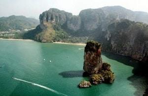 タイ政府ではパンガー湾国立公園を環境保護ツーリズムモデルにする計画【タイ:観光】