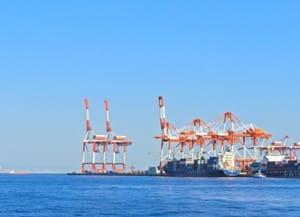 バンコク・クロントゥーイ貿易港エリアの開発【タイ:物流・インフラ開発】