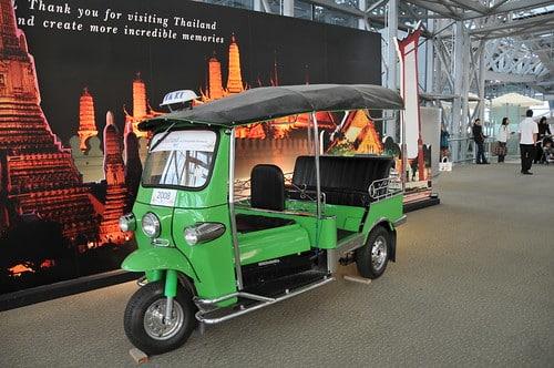 バンコクが世界の魅力的な都市に選定される【タイ:インフラ】