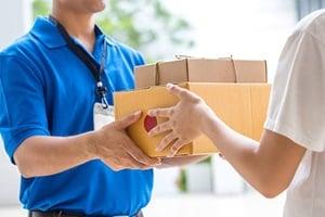 タイの速達郵送・国際宅配便市場に関する企業(1)【タイ:物流サービス】