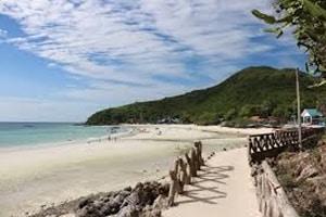 タイの高級リゾート地区、パタヤ市に関して【タイ:地方都市】