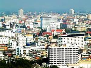 パタヤ地区の不動産市場に関して【タイ:地方都市の不動産市場】