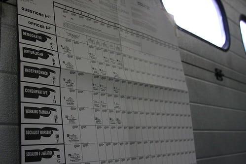 タイ総選挙は2019年3月24日に実施予定【タイ:政治】