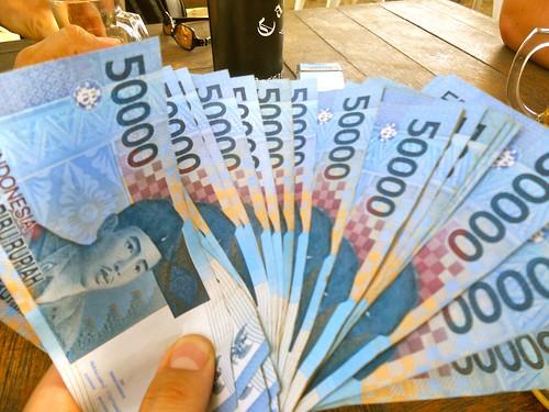 ムーディーズ・インベスターズはインドネシアのマクロ環境はプラスと分析【インドネシア:金融】