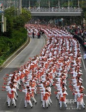 インドネシアの概要と2018年アジア競技大会【インドネシア:政治】