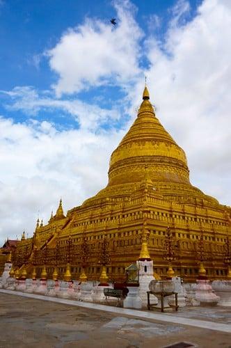 ミャンマー政府は日本人と韓国人の観光ビザを1年限定で免除 【ミャンマー:観光ビザ】
