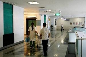 ロジャナ工業団地と熊本桜十字グループが病院事業を開始【タイ:病院サービス】