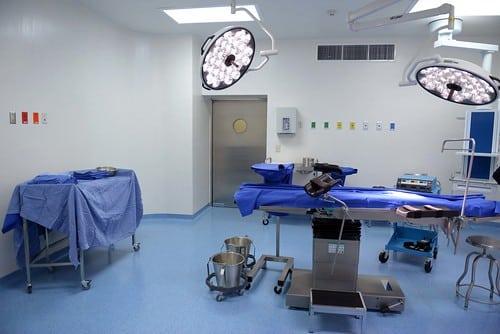 ラマ9世病院を経営するパラム9ホスピタルが新規上場【タイ:病院サービス】