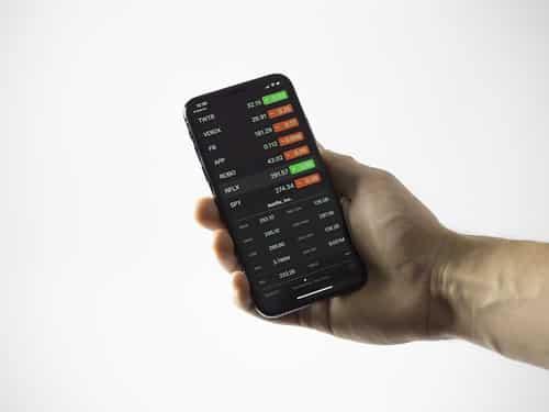 2018年10月第4週タイ証券取引所株価指数の動き【タイ:金融】