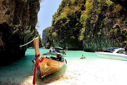 タイ投資委員会(BOI)ではパタヤ、プーケットの観光地において投資恩典付与【タイ:観光・BOI】