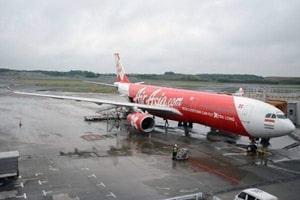 エアアジアXはタイ事業部CEOをグループCEOに任命【マレーシア:航空サービス】