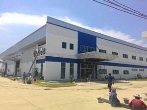 CPランド社が中国企業と合弁でラヨーンに工業団地を開発【タイ:製造業・不動産】