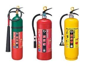 タイの消防関連企業に関して、ファイアトレード・エンジニアリング、企業解説【タイ:消防サービス】