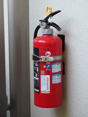 タイの防災に関する法律、災害予防・被害軽減法【タイ:火災予防関連企業】