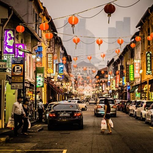 シンガポールの2018年は経済鈍化と政治体制再構築の年【シンガポール:ニュース総合】