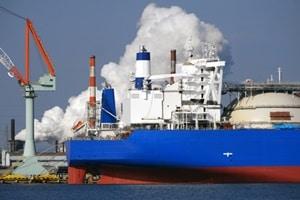 海運・石油輸送プロバイダーのVLエンタープライズ、企業解説【タイ:海運】